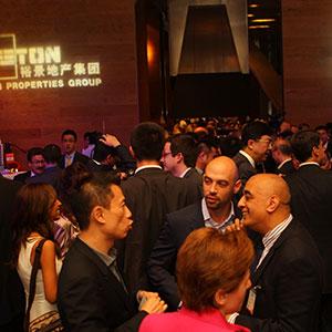 Shanghai 2012 – WFC